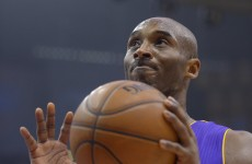 Kobe Bryant joins Twitter, gains 432,235 followers in 22 hours
