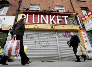16 Moore Street, Dublin 1