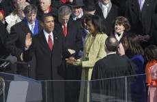 Obama to be sworn in for his second term today… and tomorrow