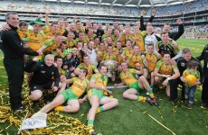 And they're back – Donegal make seasonal debut tonight