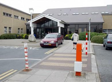 Wtaerford Regional Hospital