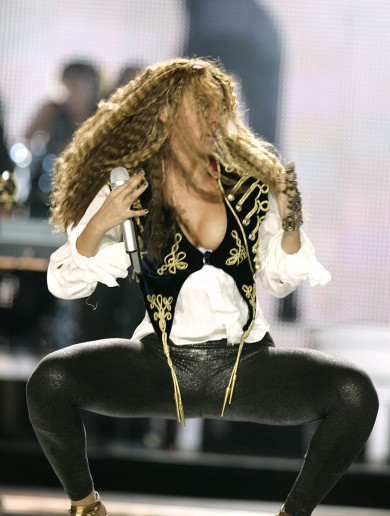 Some things to make you feel better about the Beyonce betrayal