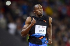 That's a lot of zeroes! Diamond League organisers splash out to bring Bolt to Paris