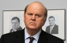 AGSI demands 'actions not words' from Noonan over garda pay talks