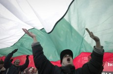 Bulgarian government resigns amid protests