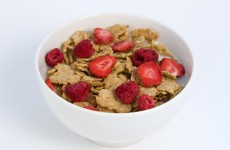 Cereal companies hoping you'll 'drink' your breakfast