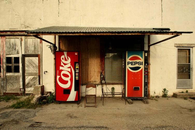 Jack and coke pepsi