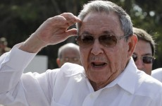 Raul Castro raises possibility of retiring as Cuban president