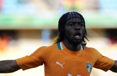 Wenger: We have Gervinho, so why buy?