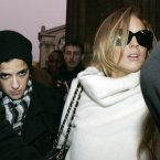 Obviously Samantha Ronson and Lindsay Lohan had a tumultuous relationship, but it was fun to watch.  AP Photo/Thibault Camus