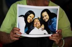 Chavez uses Twitter to announce his surprise return to Venezuela