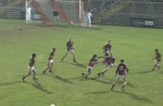 VIDEO: Here's your GAA Cruyff turn of the day