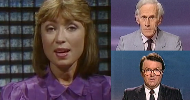 7 RTÉ newsreaders we've known and loved