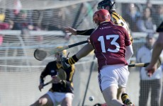 Division 1A HL: Galway's goalscoring power sees them past Kilkenny
