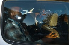 Pistorius emotional during bail hearing as Reeva Steenkamp laid to rest