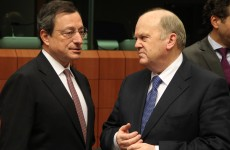 Ireland and the ECB reach a deal on promissory note – report