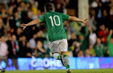Brady eyeing big steps for club and country