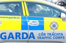 Man dies after car collides with lorry in Kerry