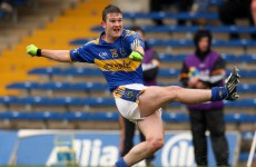 Division 4 FL wrap: Grogan inspires Tipperary to victory, Limerick edge London