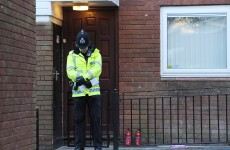 Teenage girl found dead in house with 'out of control' dogs