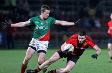Allianz FL: Wins for Down and Monaghan as Derry draw with Armagh