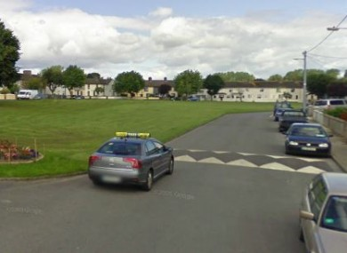 Fatima Place in Kilkenny (File photo)