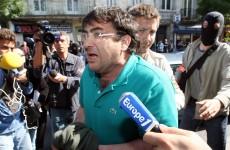 Suspected ETA chief Javier Lopez Pena dies in Paris hospital