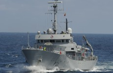 British fishing vessel detained off Aran Islands