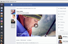 Facebook is changing the news feed… yes, again