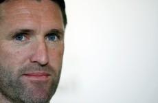 Retire? I've still got 4 or 5 years left, insists Robbie Keane