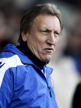 Warnock has stepped down as Leeds manager.