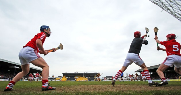 21 of the best pics from yesterday's GAA action