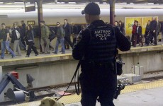 Nothing found following reports of 'suspicious device' at Boston's South Station