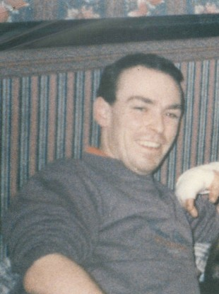 Charlie Strain who was beaten to death in 1998.