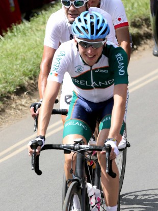 Dan Martin (file photo).