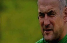 Check out this brilliant tribute to Connacht's outgoing coach Eric Elwood