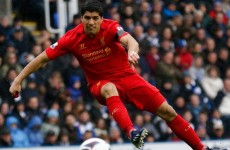 'He's not for sale' — Liverpool rule out Luis Suarez departure