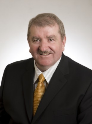 Kevin Sheahan FF councillor in Limerick