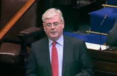 Gilmore won't say whether Government will legislate for public pay cuts
