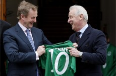 As Italian MPs fail to agree on president some cast prank ballot for Trapattoni