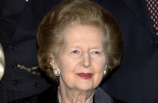 Column: Few politicians have courted controversy and adoration like Thatcher