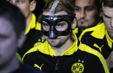 Champions League: Dortmund denied in Malaga stalemate