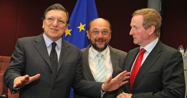 EU budget: Following talks, leaders agree to hold more talks