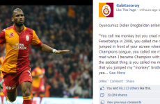 'You called me monkey…' Drogba's anti-racist Facebook smackdown