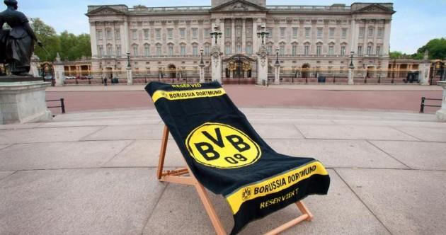 Dortmund lan