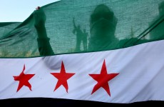 Oxfam urges EU foreign ministers to extend the arms embargo on Syria