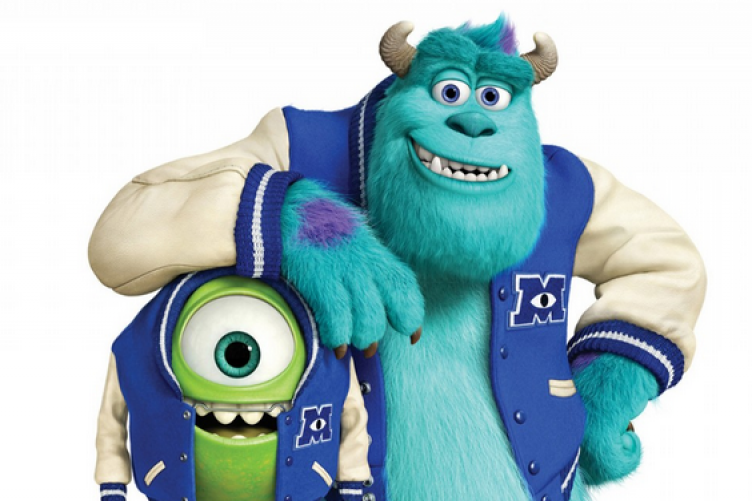 monsters inc business