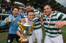 We can definitely get better says Croly after 7-1 cup final win