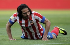 Falcao set to seal €45m move to Monaco tomorrow