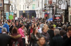 Council to vote on whether to ban charity shops from Grafton Street